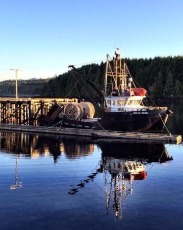 10 Things to do in Ucluelet, BC