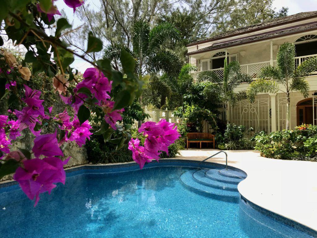 Luxury Villa Rental Barbados