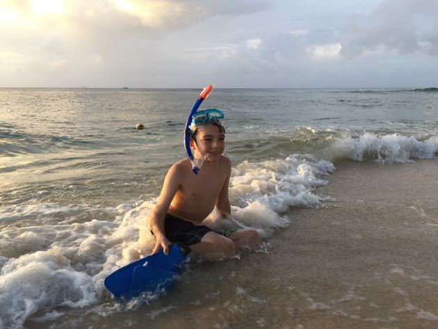 Top Hotels in Barbados for Kids