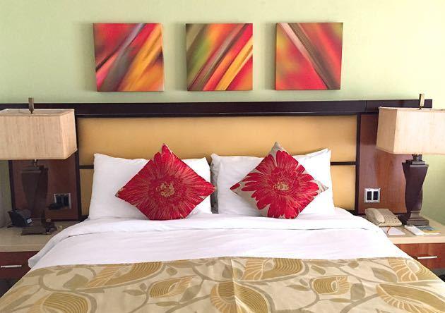 Family Friendly Accommodation Barbados