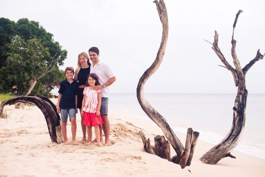 Barbados with Kids