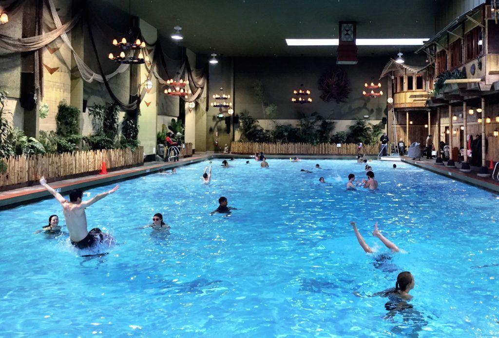 McMenamins Anderson Pool