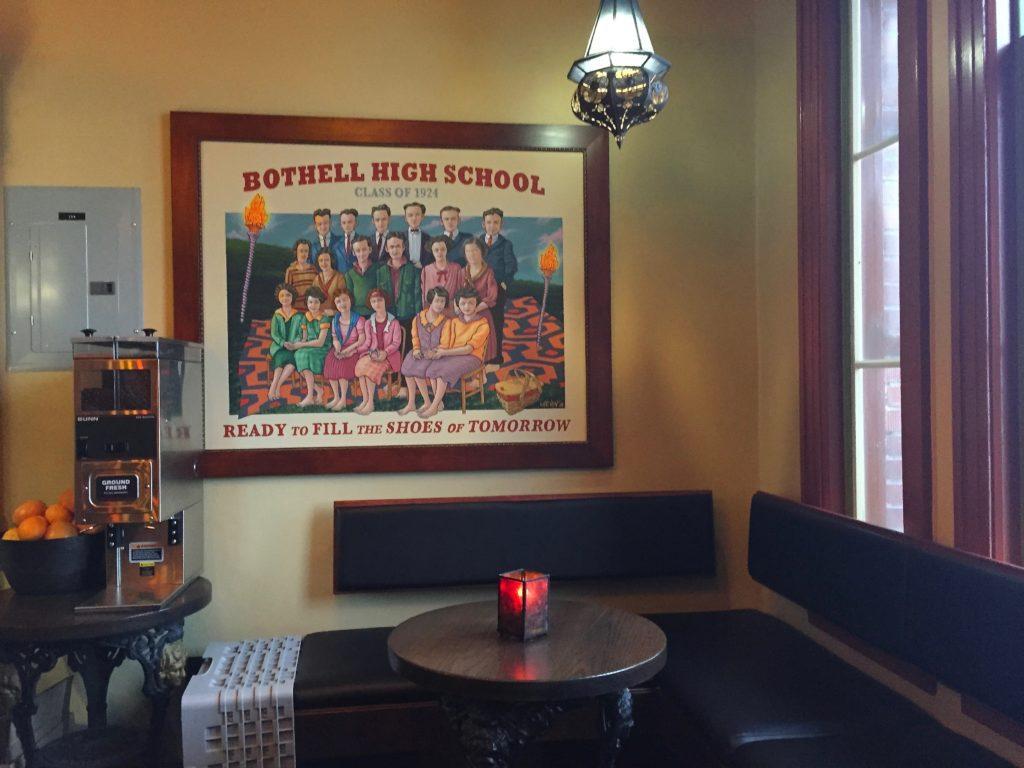 McMenamins Anderson School Restaurants