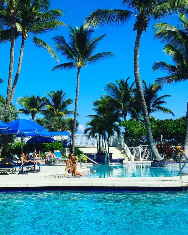 Pool Day Pass – Miami Hotels
