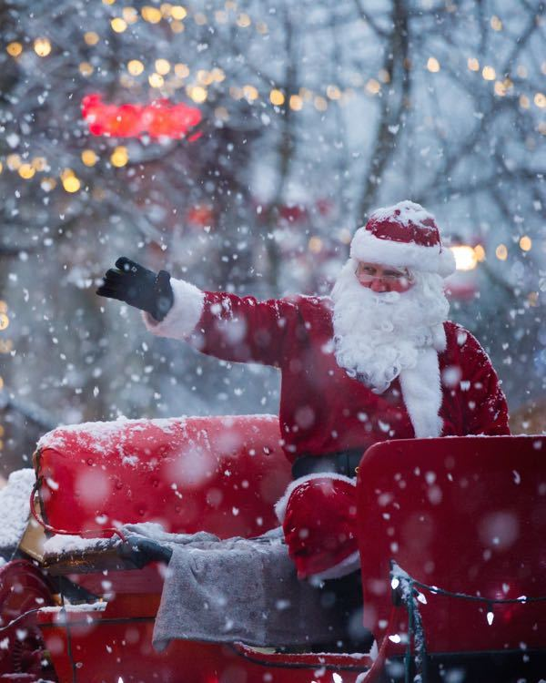 2017 – 10 Whistler Christmas Events for Families
