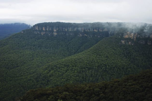 Blue Mountain Australia with Kids