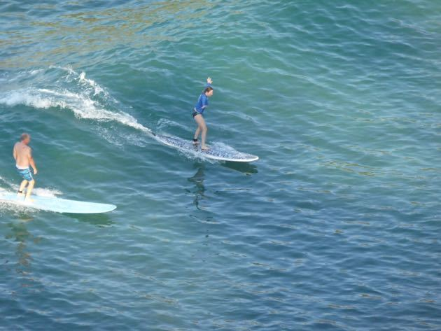 Learn to Surf Puerto Escondido