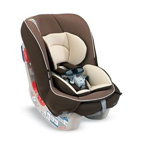 Combi Coccoro FAA Car Seat