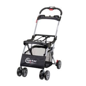 Snap and Go EX Car Seat Transporter