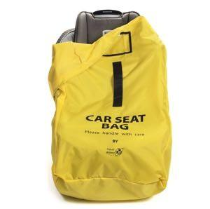 Car Seat Bag for Airplane