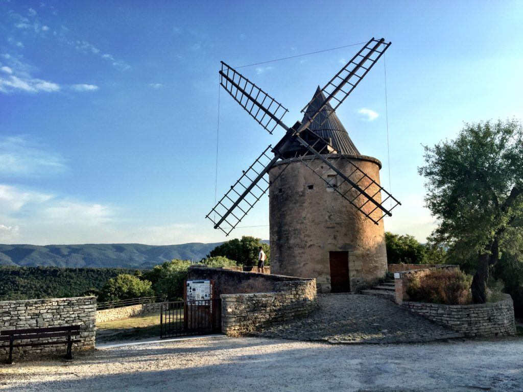 The Villages of the Luberon - Provence with Kids