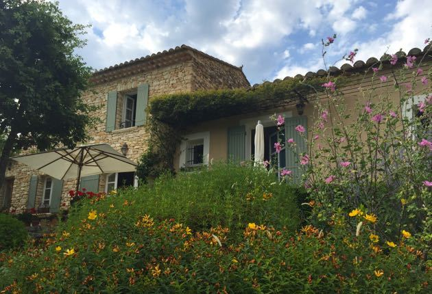 Lou Baou Family Friendly Provence Hotel