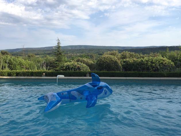 Lou Baou Pool