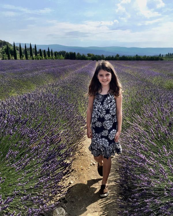 5 Things to do in Provence with Kids