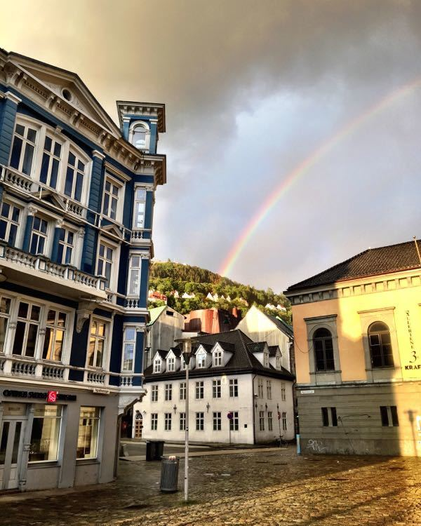 Top Things to do in Bergen with Kids