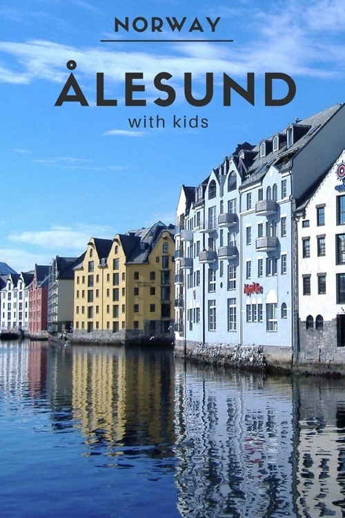 A Guide To Alesund Norway Tips For Attractions Hotels Restaurants And Fjord