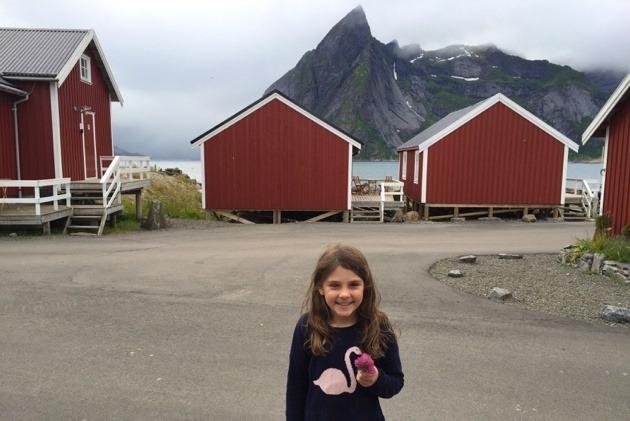 Hotels in the Lofoten Islands