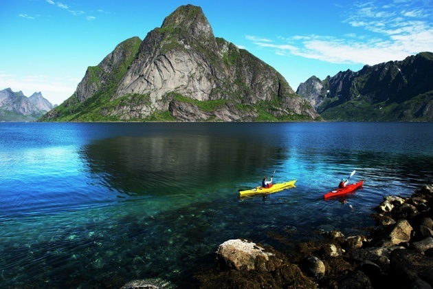 Things to Do in the Lofoten Islands