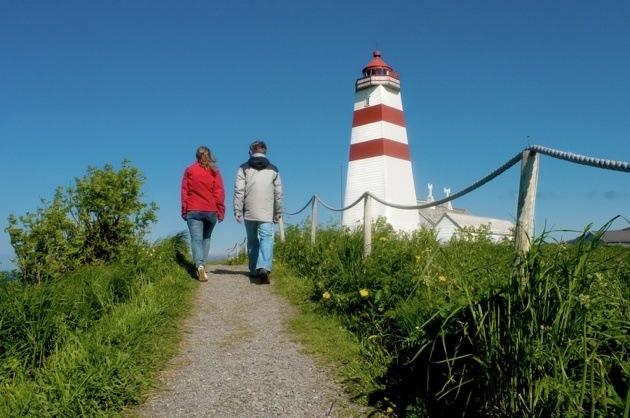 Alnes Lighthouse Alesund