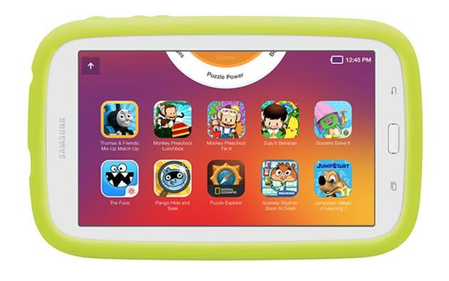Samsung Tab E Lite Kids Tablet