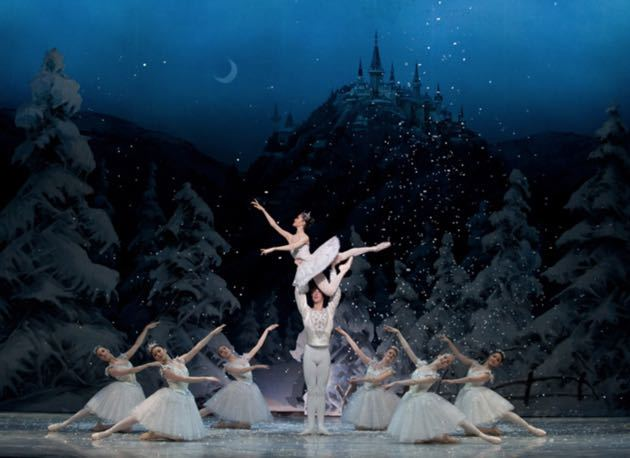 The Nutcracker Vancouver