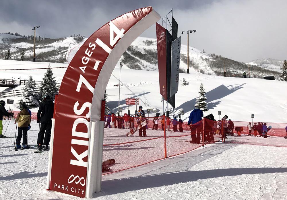 Park City Ski School