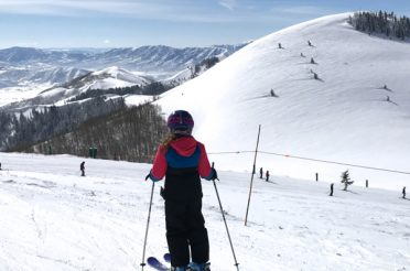 Best Family Ski Resorts in Utah