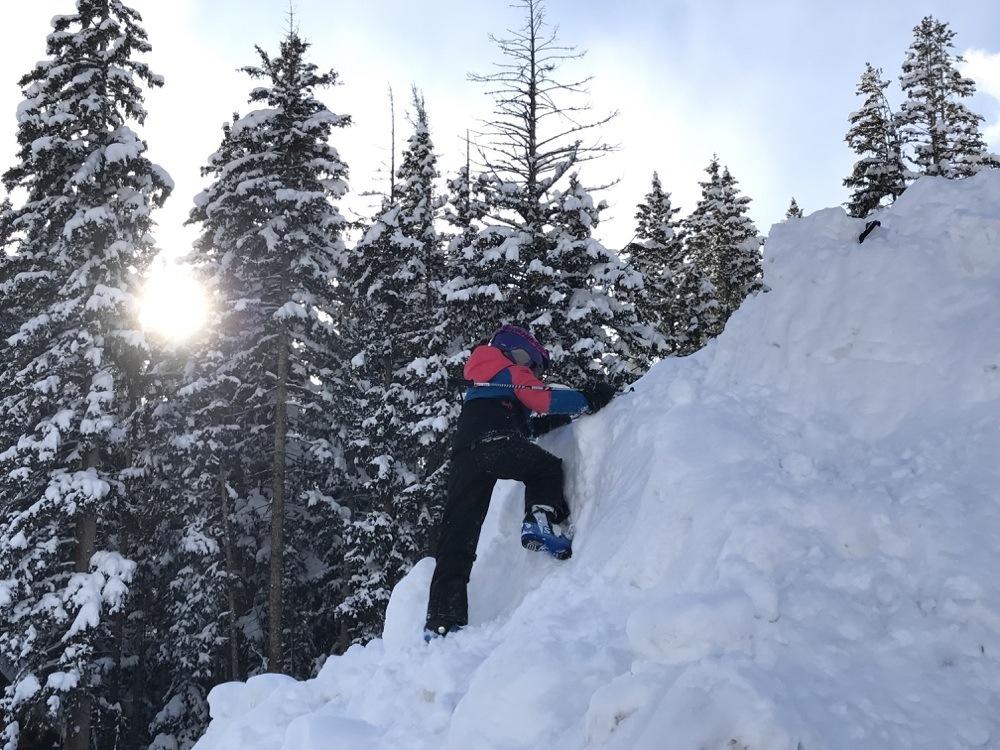 Solitude Ski Resort - Family Ski Vacation