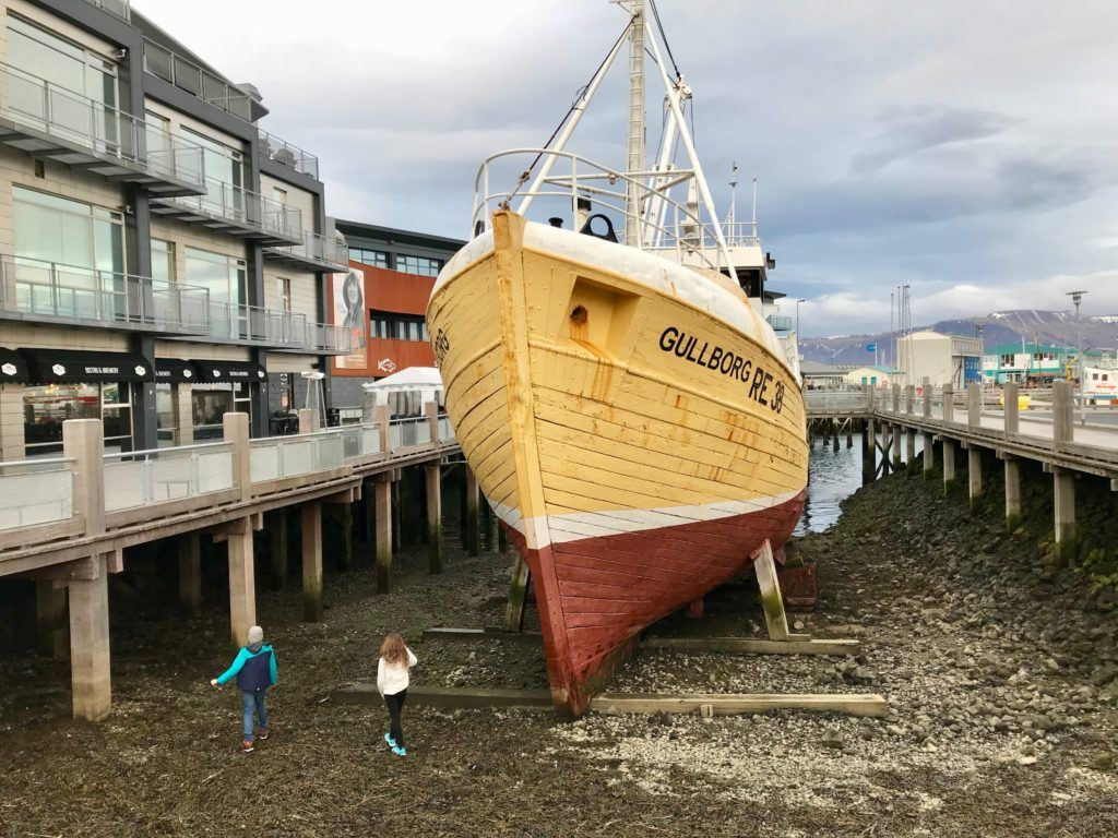 Kids Museums Reykjavik