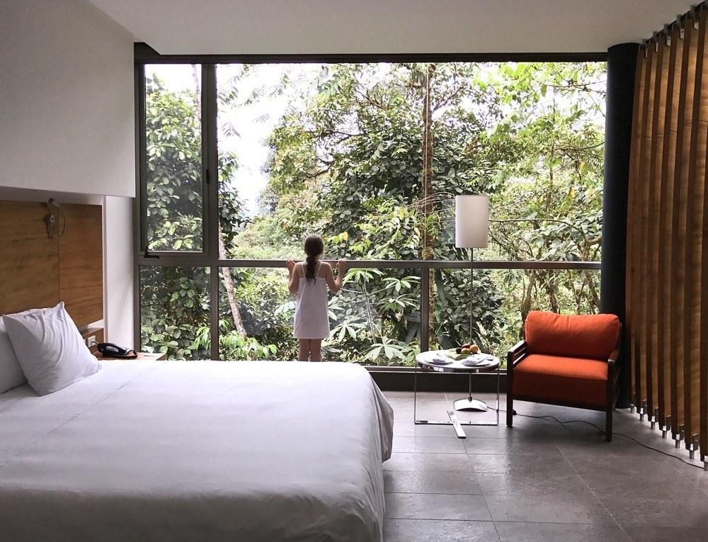 Mashpi Lodge - Eco Lodge Ecuador