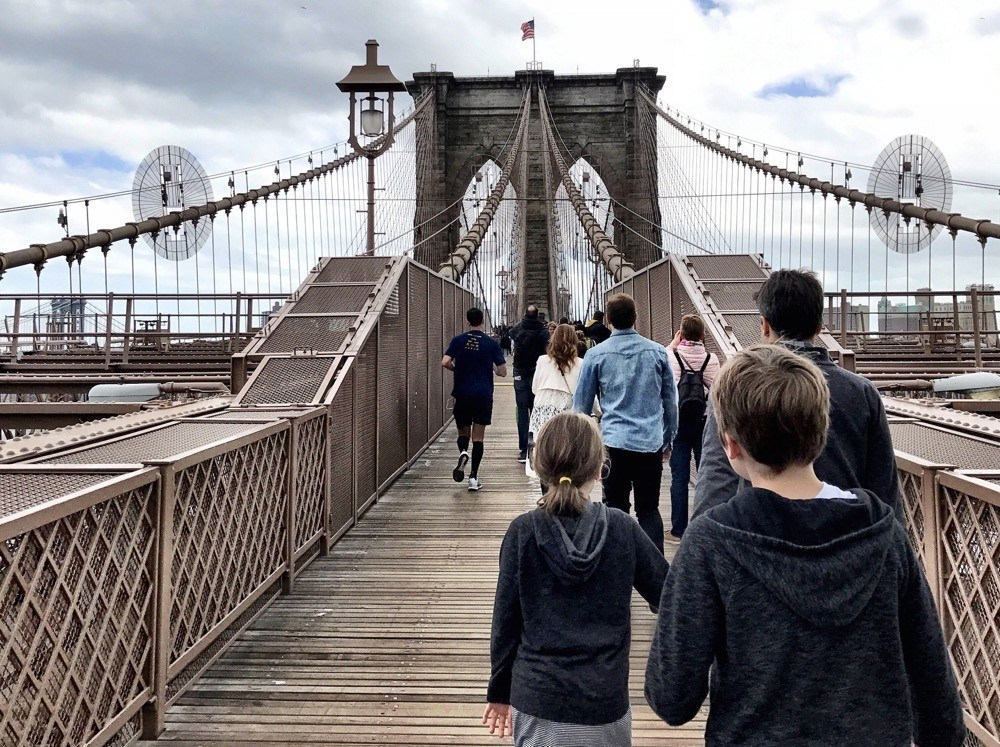 15 things to do in nyc with kids pint size pilot for Things to do in brooklyn with kids