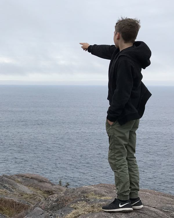 Things to do in St. John's Newfoundland with Kids