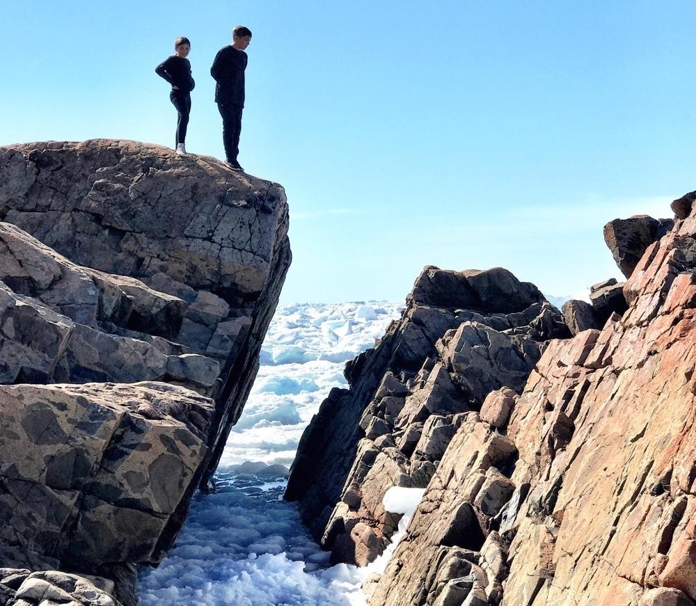Fogo Island, Newfoundland with Kids