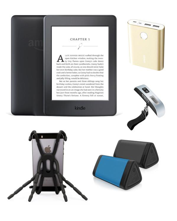 Gifts for Travelers – Best Travel Gear and Gadgets 2018