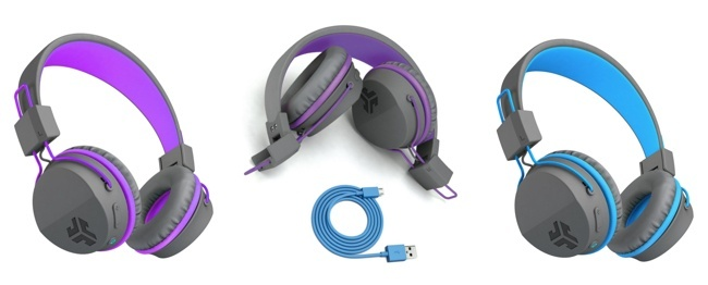 Toddler Wireless Headphones