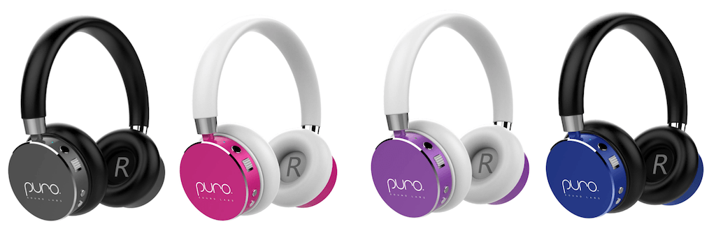 Kids Bluetooth Headphones