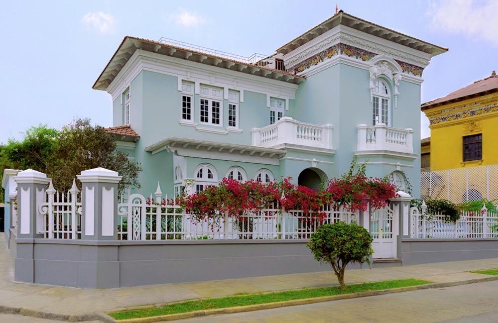 Villa Barranco Hotel Lima