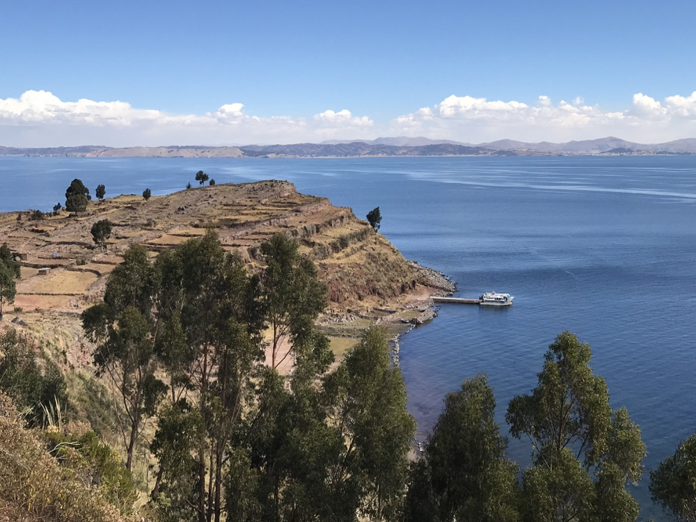 Taquile - Lake Titicaca Islands