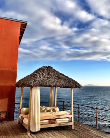 Titilaka – A Luxury Boutique Hotel – Lake Titicaca, Peru