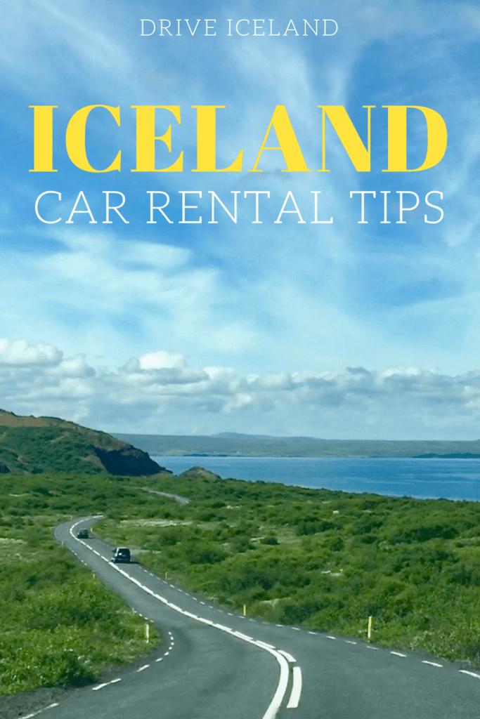 Best Car Rental Iceland