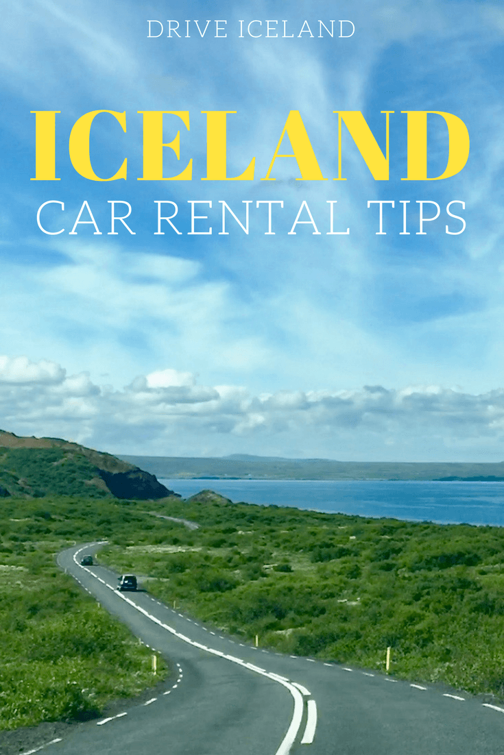 How To Get A Cheap Rental Car In Iceland