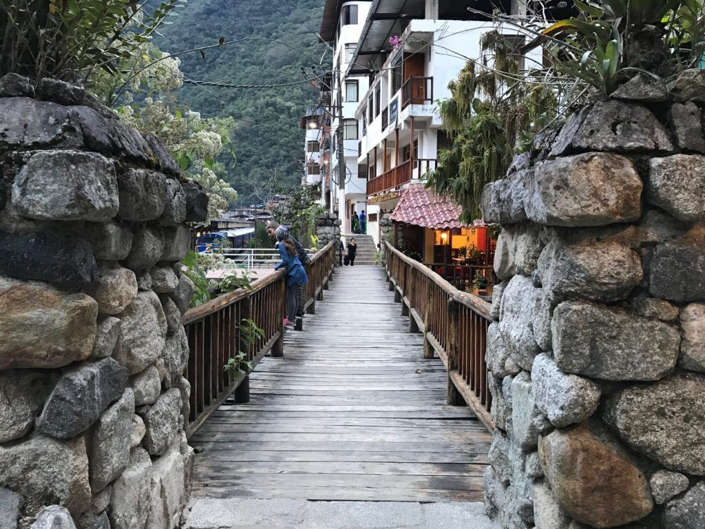 Things to do in Aguas Calientes