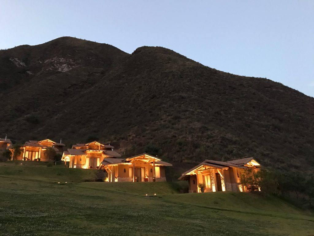 Inkaterra Urubamba Luxury Sacred Valley Hotel