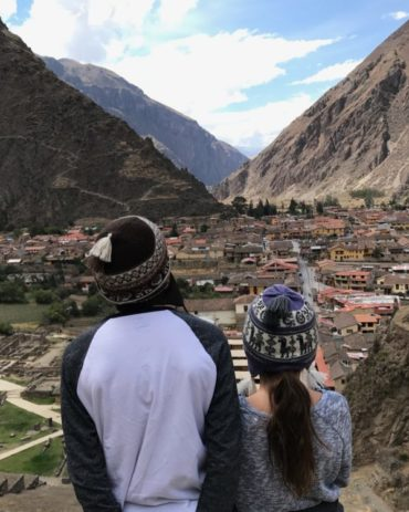 A Peru Family Vacation – Exploring Cusco and the Sacred Valley