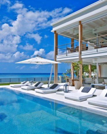 Luxury Villas Barbados – 5 Gorgeous Beachfront Villas in Barbados