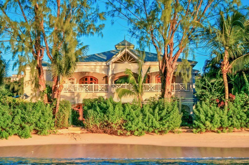 Barbados Home Rentals