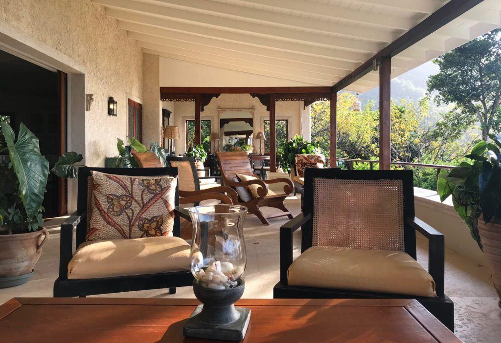 Bequia Villa Rentals