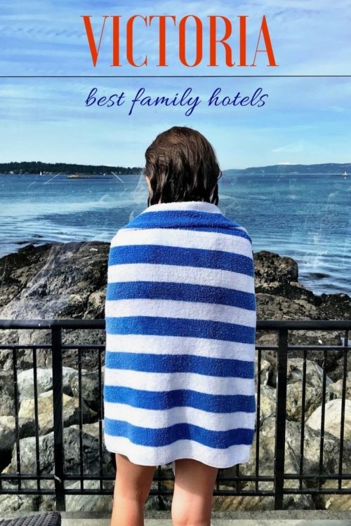 Best Family Hotel Victoria