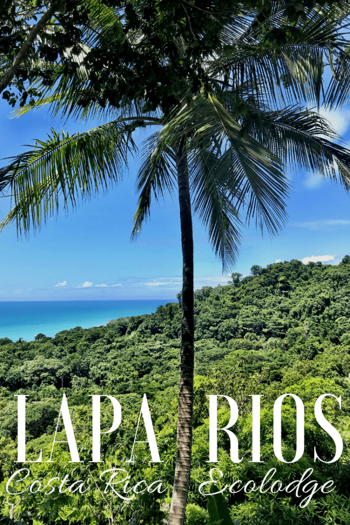 Lapa Rios Ecolodge Costa Rica