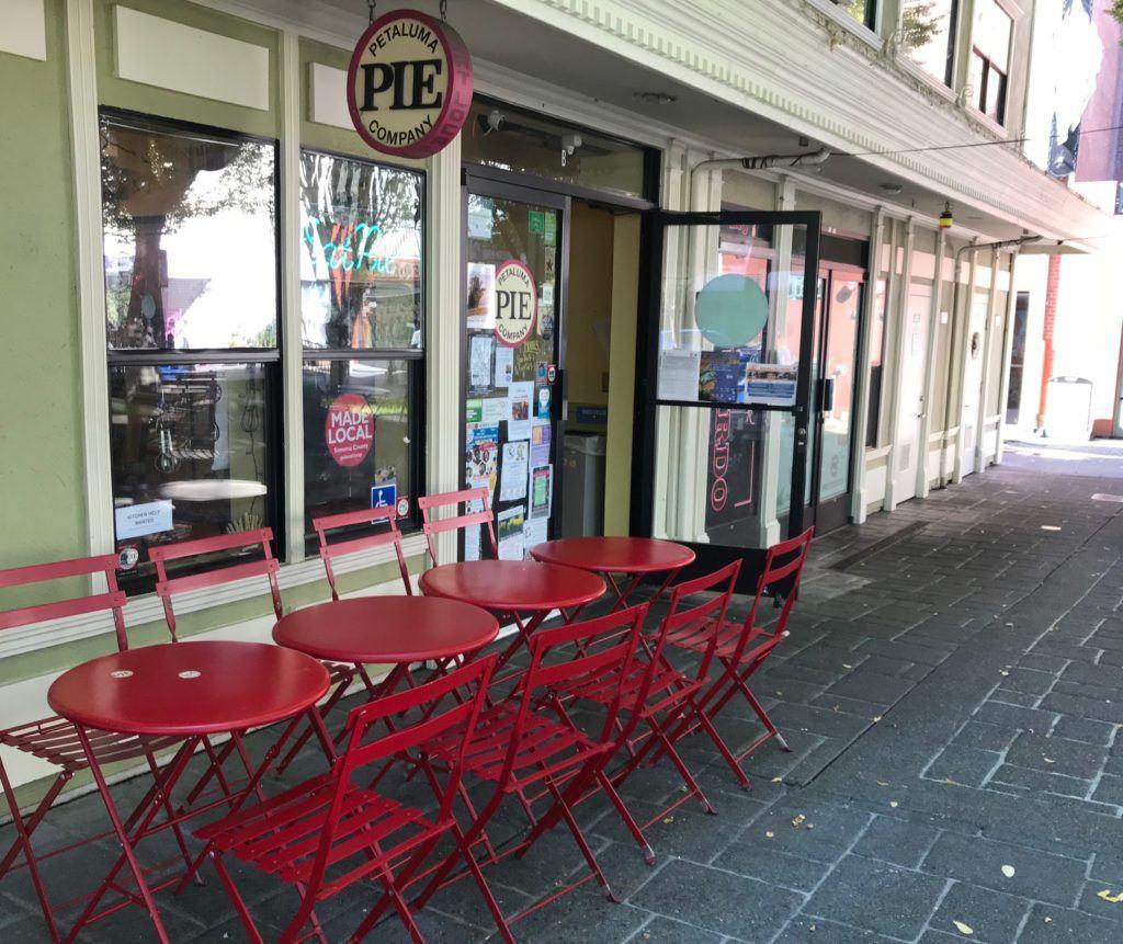 Petaluma Restaurants